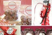 Presents... / by Arlene Berry