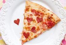 Recetas para el Día del Amor / Celebra este 14 de febrero con estos deliciosos postres que expresarán todo lo que sientes.