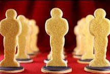 Recetas para los Óscares