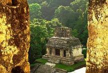 Mexico Vacations Places- Lugares para Vacaciones en Mexico