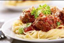 Recetas de Albóndigas / Prepara las albóndigas más fáciles y deliciosas con esta selección de recetas. http://www.kiwilimon.com