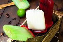 Recetas de Helados y Paletas / Haz tus propios helados y paletas, con nuestras  mejores recetas. http://www.kiwilimon.com/postres