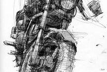 SKETCH / misc sketches