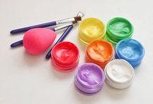 Házlo tu Mismo - DIY / Encuentra aquí todo lo que puedes hacer en casa en lugar de comprarlo. http://www.kiwilimon.com