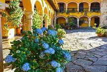 Mexican Haciendas