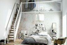 warehouse / by DIY BOHO HOME