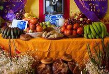 Tradiciones Mexicanas-Mexican Tradicions