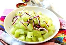 Mexican Healthy Recipes