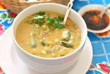 Mexican Soups-Sopas Mexicanas