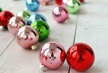Christmas / by Jessie Evans