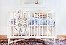 Nursery / by Jessie Evans