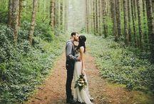 Weddings / by Jessie Evans