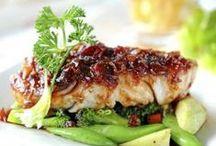 Pescados para cuaresma / Las mejores recetas de pescado para esta temporada de guardar.