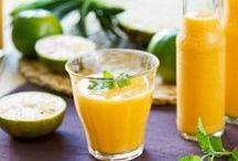 MANGO en 50 recetas / Aprovecha la temporada de mango para preparar tus mejores recetas.