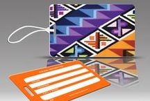 The Hispanic Collection / The Hispanic Collection features patterns and motifs from many Latin American cultures....