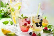 Recetas con frutas / Las recetas más fáciles, ricas y prácticas hechas con frutas para esta temporada de calor.