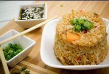 Nuestras 17 Mejores Recetas de Cocina con Arroz / ¿Quieres un arroz típico o uno original? Sigue estas recetas y tendrás la opción perfecta para cuando recibas visitas inesperadas.