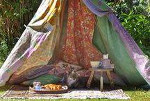 My Garden Party Inspiration / #ArgosGardenParty / by DIY BOHO HOME