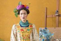 Clothes / Boho to Coco fashion basics for over 50's / by DIY BOHO HOME