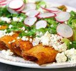 Recetas de comida mexicana / Recetas autenticas en español