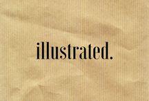 •illustrated• / Art