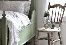 Autumn Winter Fall Home / changing over your home in preparation for colder darker times