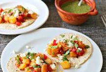 Lent Season Mexican Recipes - Recetas Mexicanas de Cuaresma / A collection of recipes to prepare during Lent Season.