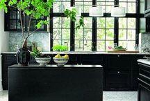 Kitchen Design / Kitchen Inspiration