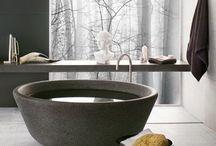 Beautiful Bathrooms / bathroom design inspiration