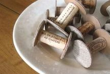 Wine Corks / by Knits & Crafts