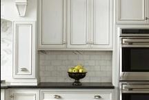 Kitchen / by Jackie Steele