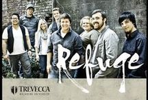 Trevecca Moments / by Trevecca University