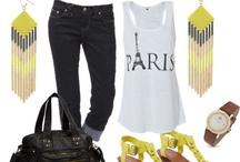 My Style / by Taya Jo
