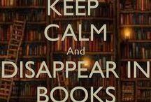 Bibliophile / Books, reading, shelving, amazing libraries / by Lauren Graham