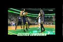 Boston Celtics  / All about Boston Celtics  / by Giuseppe Gagliano