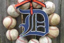 Sports Teams/ Michigan / by Linda Uhl