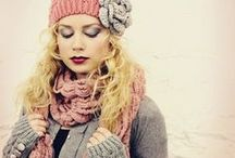 Knitted Accessories / by Knits & Crafts
