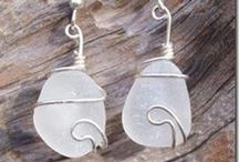 Sea Glass / by Knits & Crafts