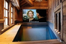 Home Theater / by Projector People