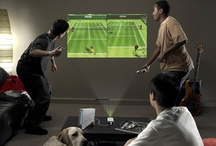Projectors for Gamers / by Projector People
