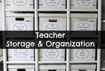 Classroom Organization / by Brenda Bolden