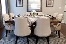 Dining Room / by Jackie Steele