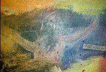I created / by Deidre Johnson