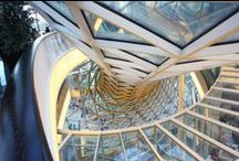 Remarkable Interiors / Spectacular and crazycool interiors.