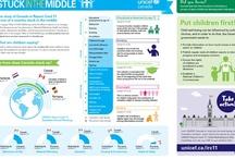 Intricate Infographs