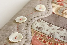 Quilting / by Bethany Wallace