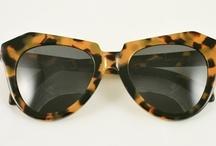 Sunglasses / by Joan Altman