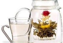 Ceaiuri infloritoare - Blooming Tea