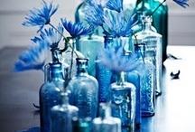 Blue design  / by Glenn Ban