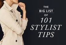 Fashion | What every Fashionista needs to know